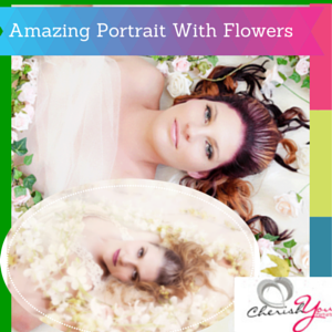 Improving Your Photo With Flowers