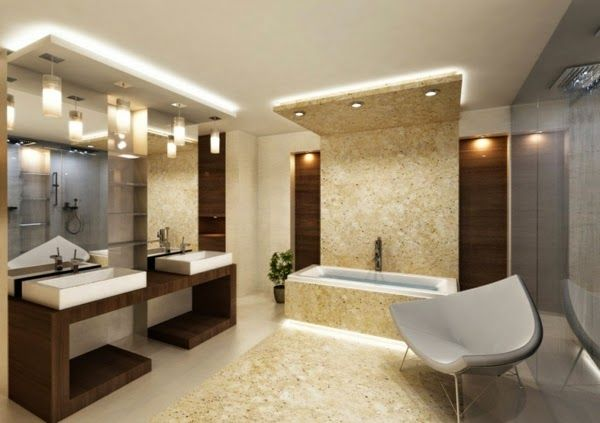bathroom ceiling lighting ideas. 30 Cool Bathroom Ceiling Lights And Other Lighting Ideas A