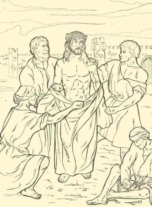 Pin de Ágnes Tóth en ANGELKA | Pinterest | Religiones, Vías y Jesus ...