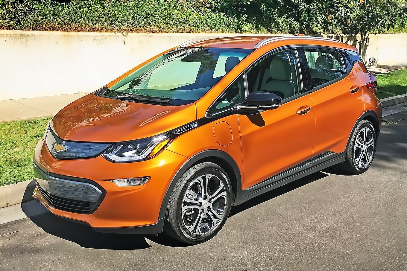 Chevy Bolt Release Date >> 2019 Chevy Bolt Release Date First Drive Price Performance