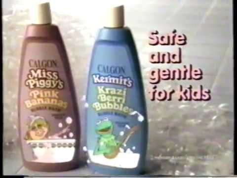 Pin on favorite 1980s kids commercials