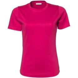 Interlock T-Shirt | TeeJays Tee Jays