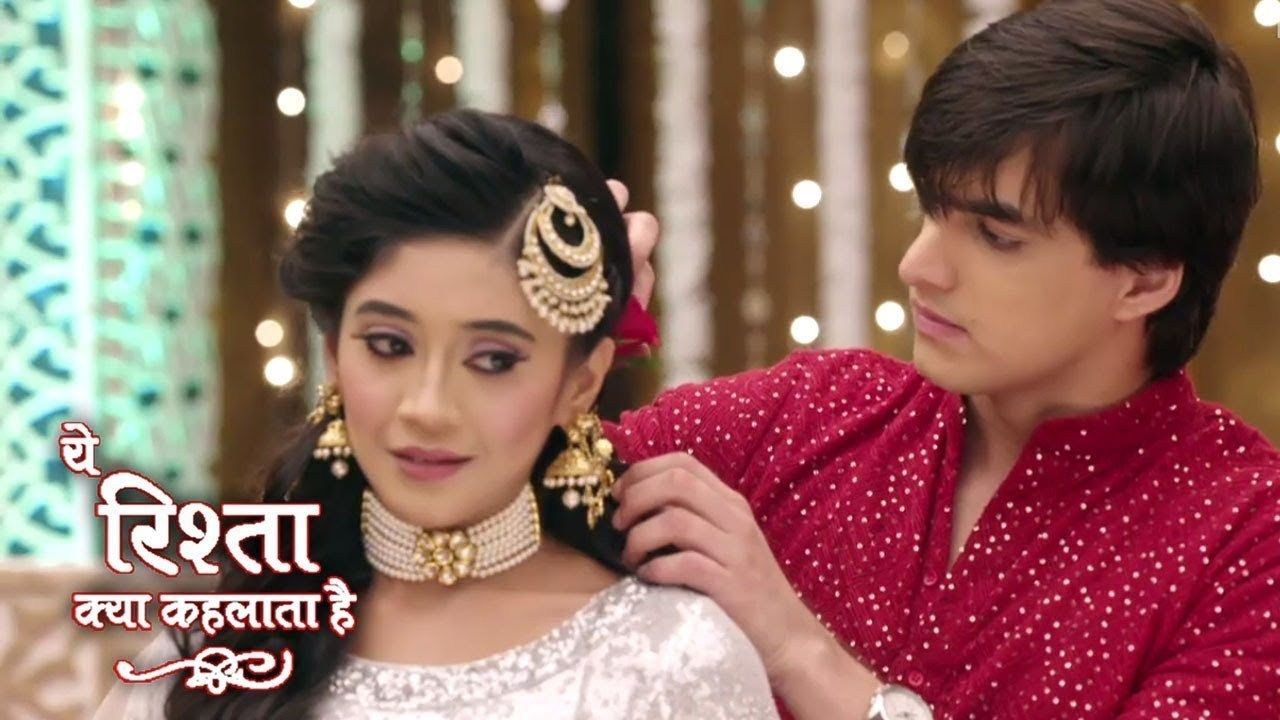 Yeh Rishta Kya Kehlata Hai 2nd February 2018 written update Naira