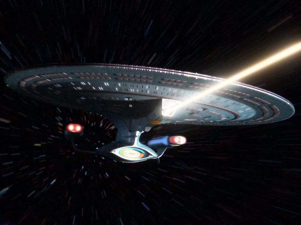 U S S Enterprise Ncc 1701 D Star Trek Ships Star Trek Star Trek Enterprise