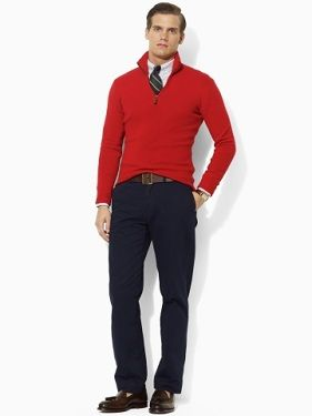 men wearing red - Google Search | Wearing Red | Pinterest | Paul ...
