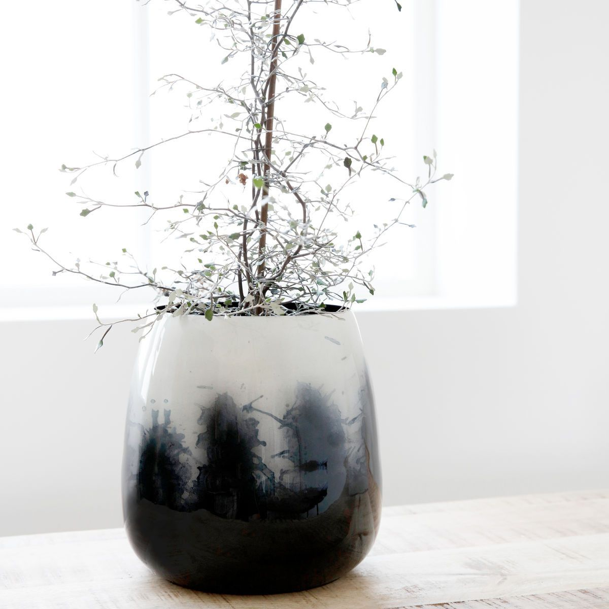Blåbär in 2020 House doctor, Vase, Planters