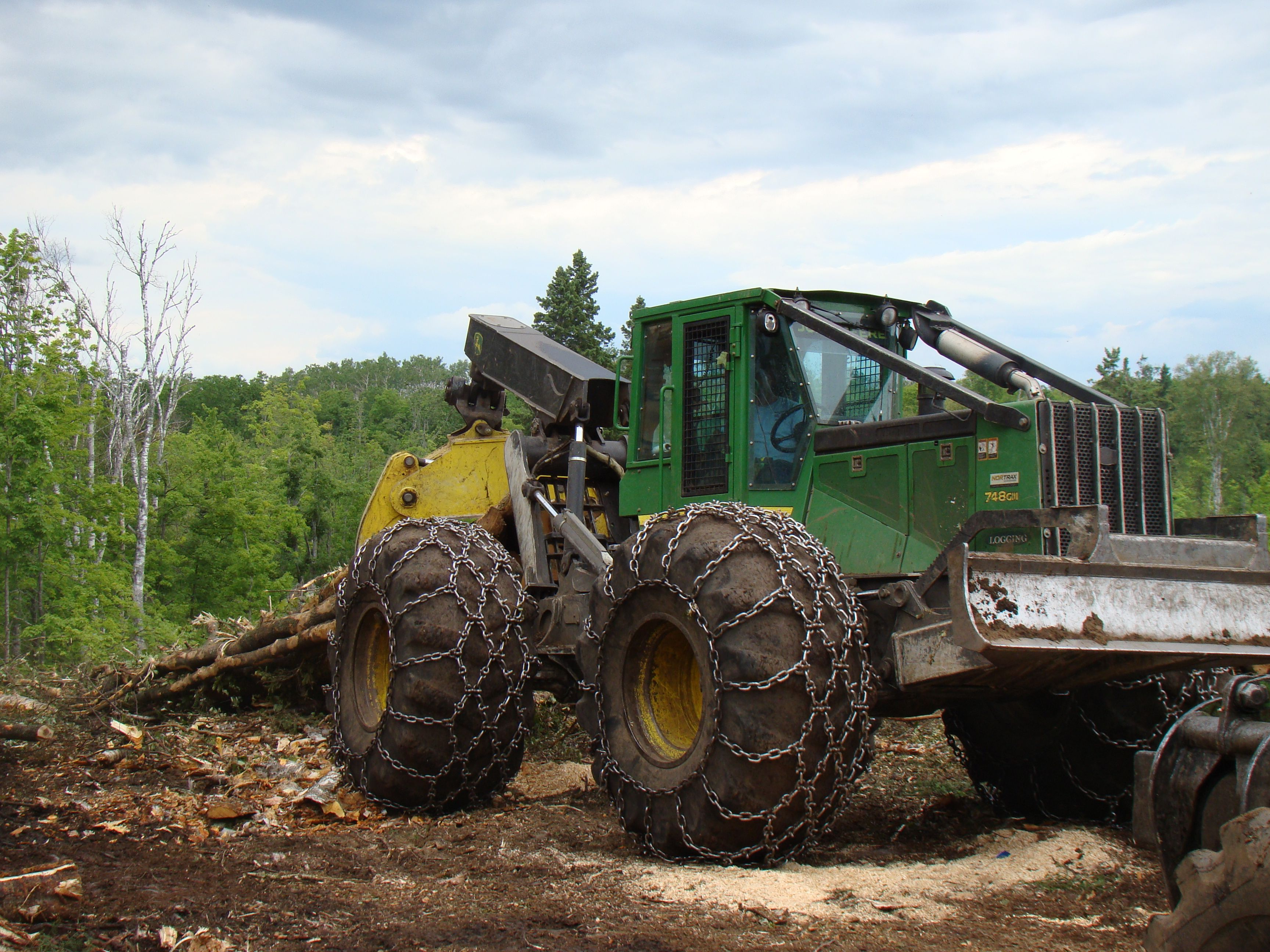 Tree farmer skidder for sale in ny - Wheelie Logging Pinterest Logs Heavy Equipment And Logging Equipment