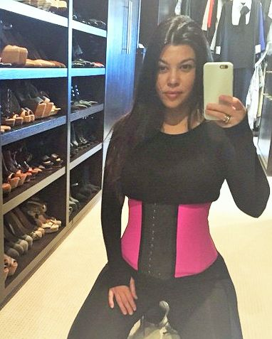 35d649d2d Trendy or Try It  Waist Trainers