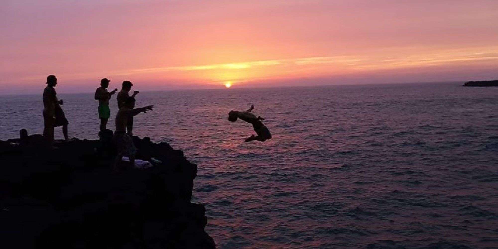 grace cheer- i want to dive off a cliff and land in water!!!!!