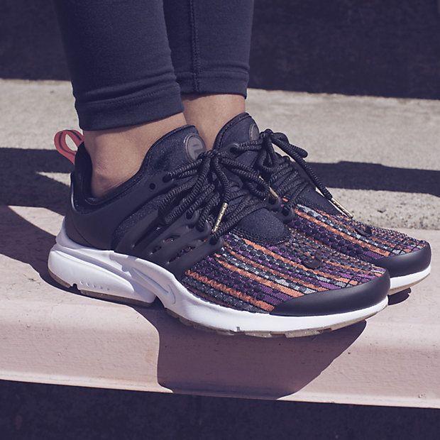 Nike Beautiful x Air Presto Jacquard Premium Women s Shoe  29d94e342a