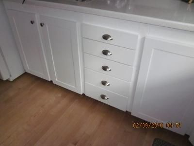 17 Best images about Kitchen cabinet drawer front on Pinterest