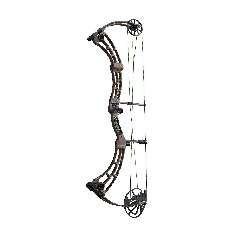 Martin Archery Xenon 2.0 70# Chameleon RH Compound Bow