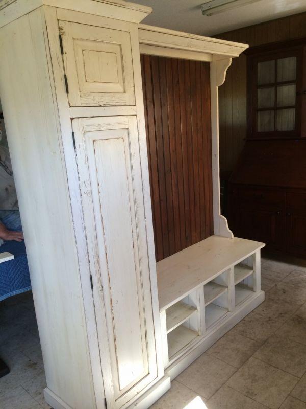Reclaimed Wood U0026 Barnwood Furniture   Furniture From The Barn  