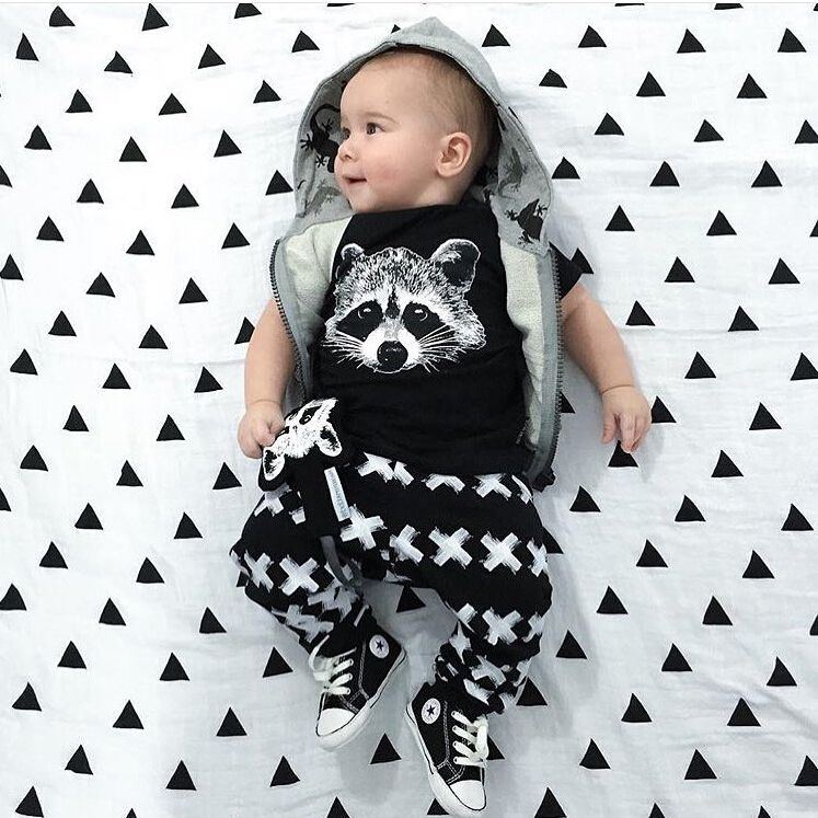 Trendy Baby boy Outfit:) #Best_of_AliExpress | Casen Scott ...
