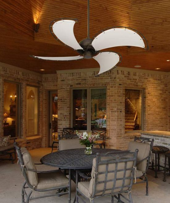 Patio Ceiling Fans Outdoor