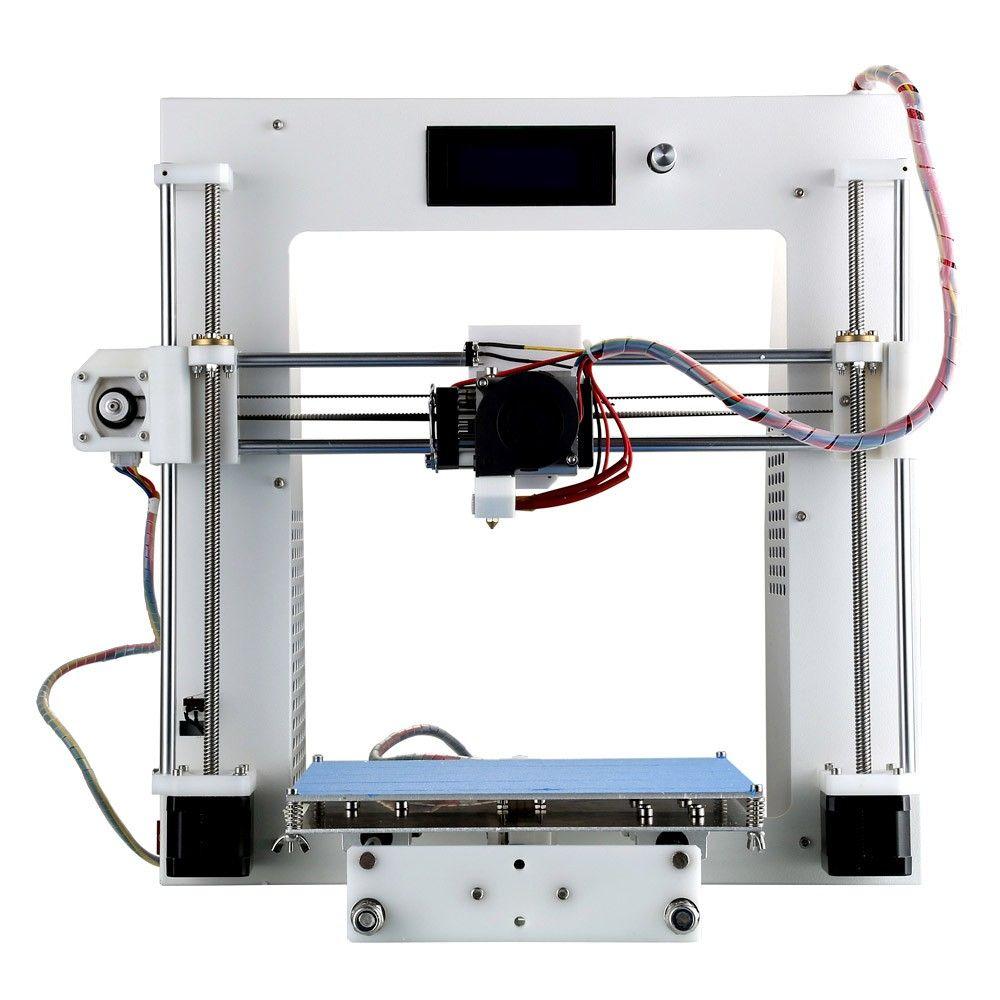 Aurora a3 reprap prusa i3 desktop 3d printer machine diy