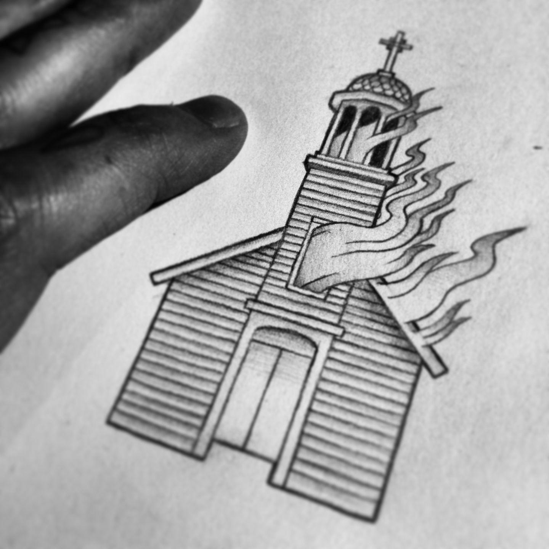 Chapel ➵ Instagram: tomapegaz