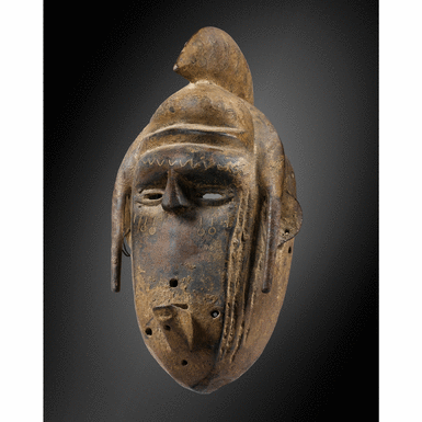 toma rare masquep | african & oceanic art | sotheby's pf7006lot3htb5en