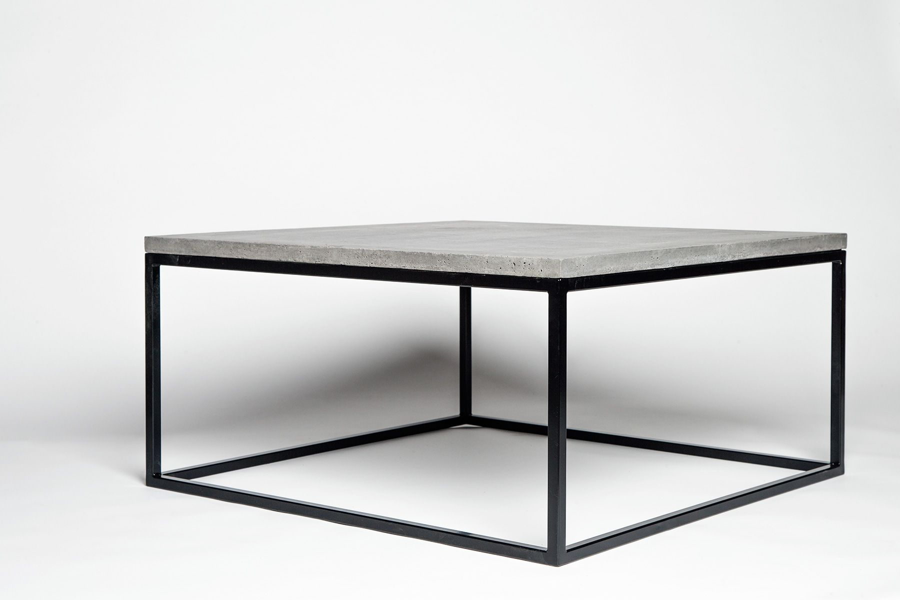 16juin concrete coffee table