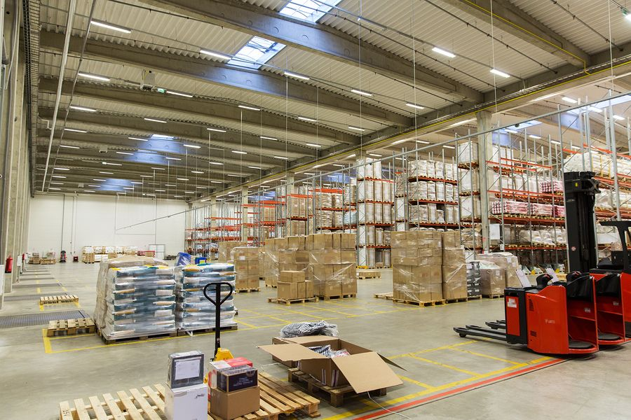 Does Your Warehouse Racking System Meet The Needs Of Your Business
