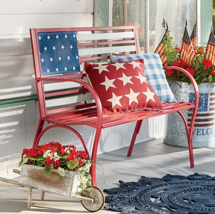 Fine Just Because The 4Th Of July Is Right Around The Corner Short Links Chair Design For Home Short Linksinfo