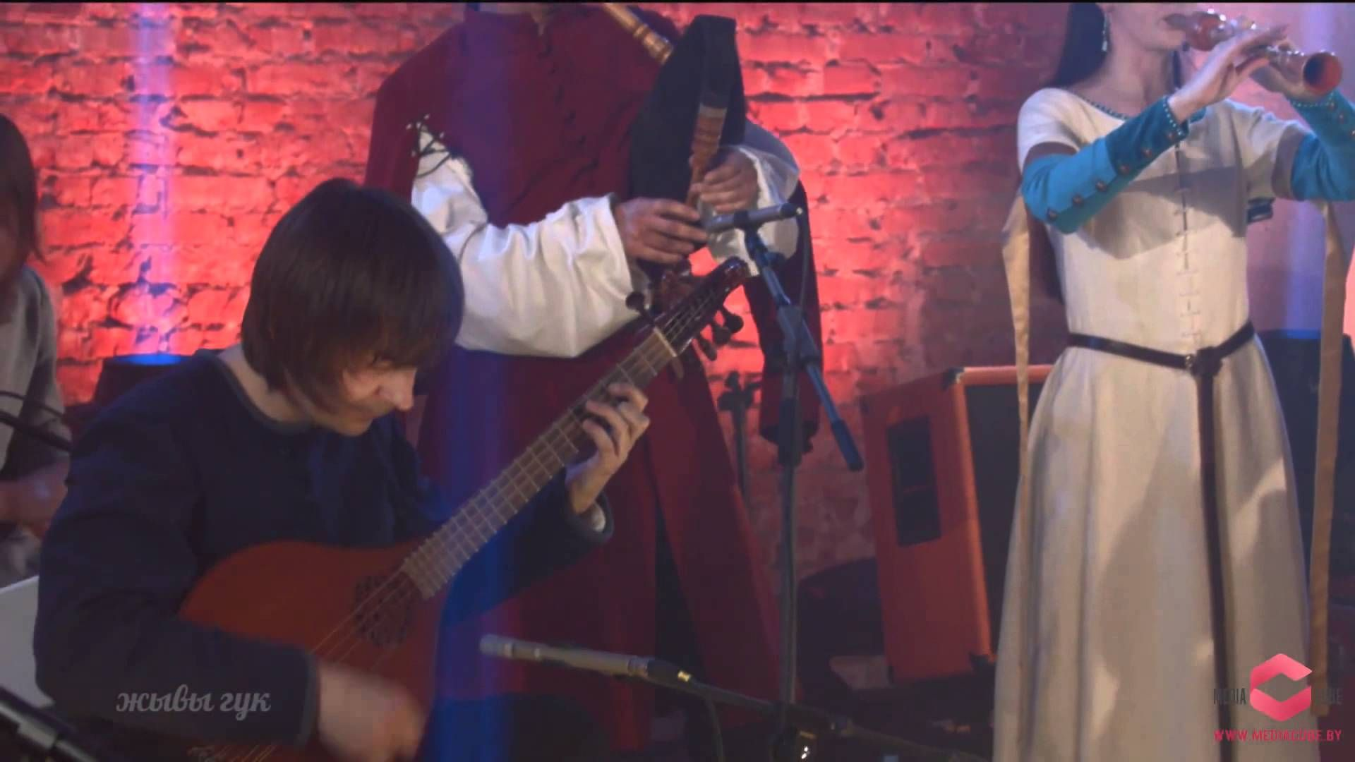 YOU can help us record a full album of medieval covers