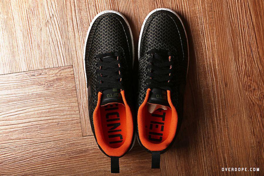 UNDFTD x Nike Lunar Force 1 Pack