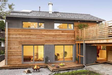 Ökologisch Bauen – Infos zu Naturbaustoffe und Holzhäuser