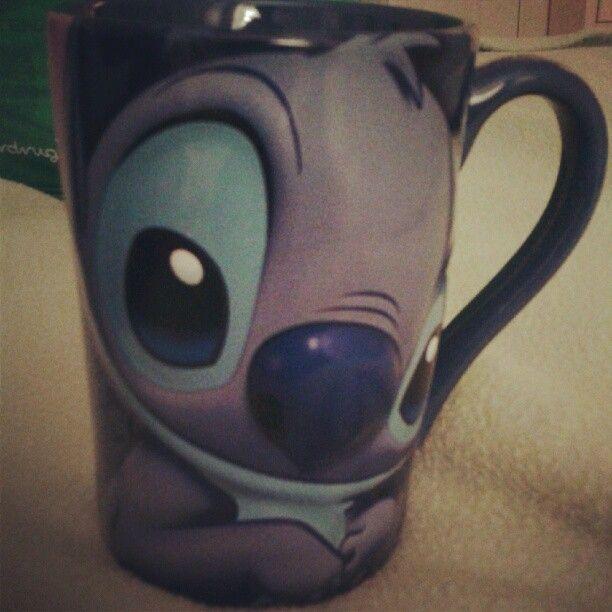 My Stitch mug - @ndearn777- #webstagram