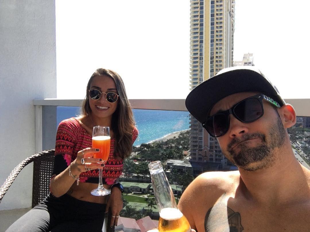 #miami #sunnyislesbeach #lifestyle #irmã #família #ferias #corona by pbguerra