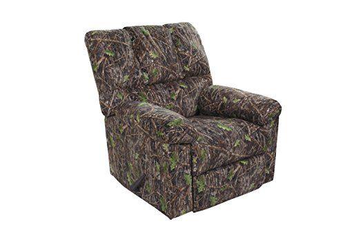 Camo Recliner Chair Wheelchair Rental American Furniture Classics True Timber Rocker Https Swivelreclinerchairreview