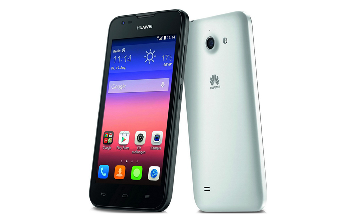 How to Reset Huawei Ascend Y520 We provide instructions to