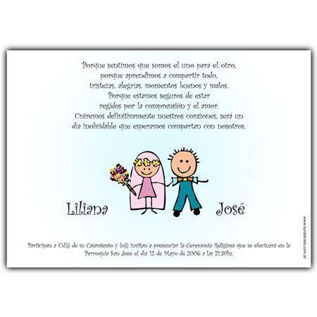 Resultado De Imagen Para Frases Para Tarjetas De Matrimoni
