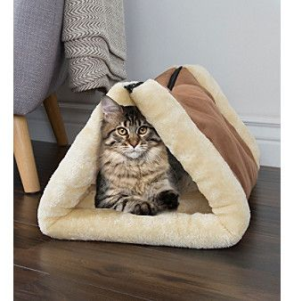 Petmaker Kitty Hut