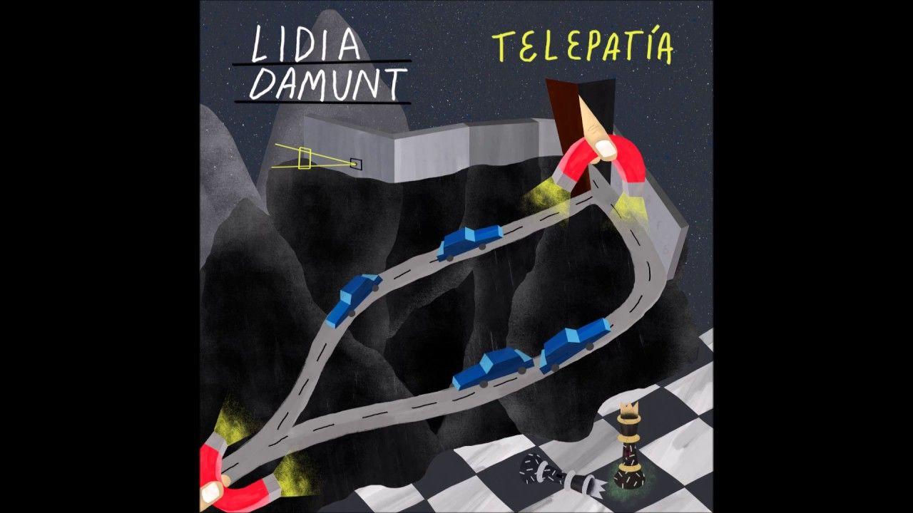 Lidia Damunt - La Caja