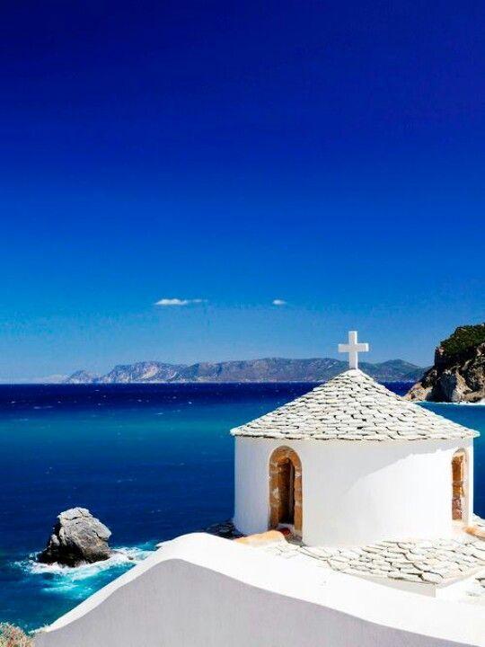 Cloud Nodes Photo - Skopelos Island, Greece 630070016278026