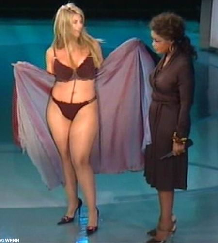 Kirstie Alley S Bikini