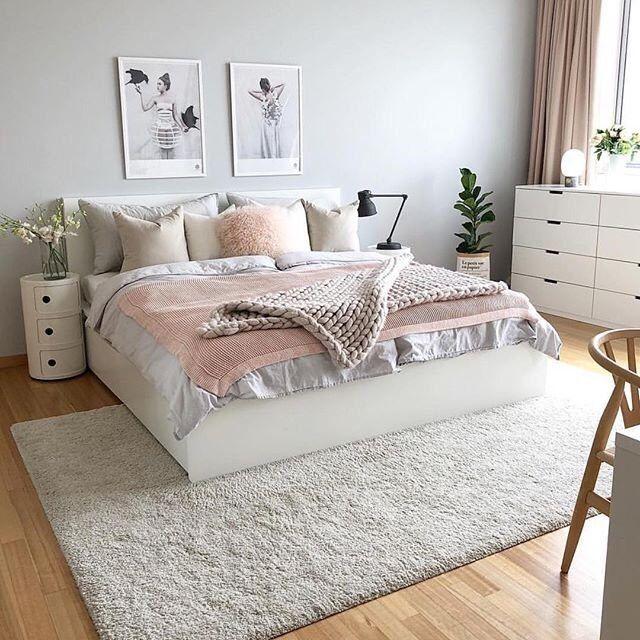 Pin By Marijana Perinic On Bedroom Small Master Bedroom Interior Design Bedroom Small Bedroom Interior Small master bedroom ideas pinterest