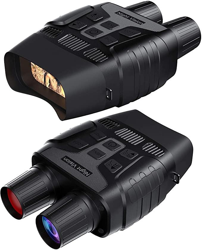 Samsung B10x30 Binoculars Owners Manual