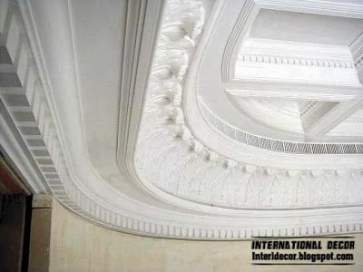 Plaster Cornice Top Ceiling Cornice And Coving Of Plaster And Gypsum Plaster Cornice Cornice Cornice Design
