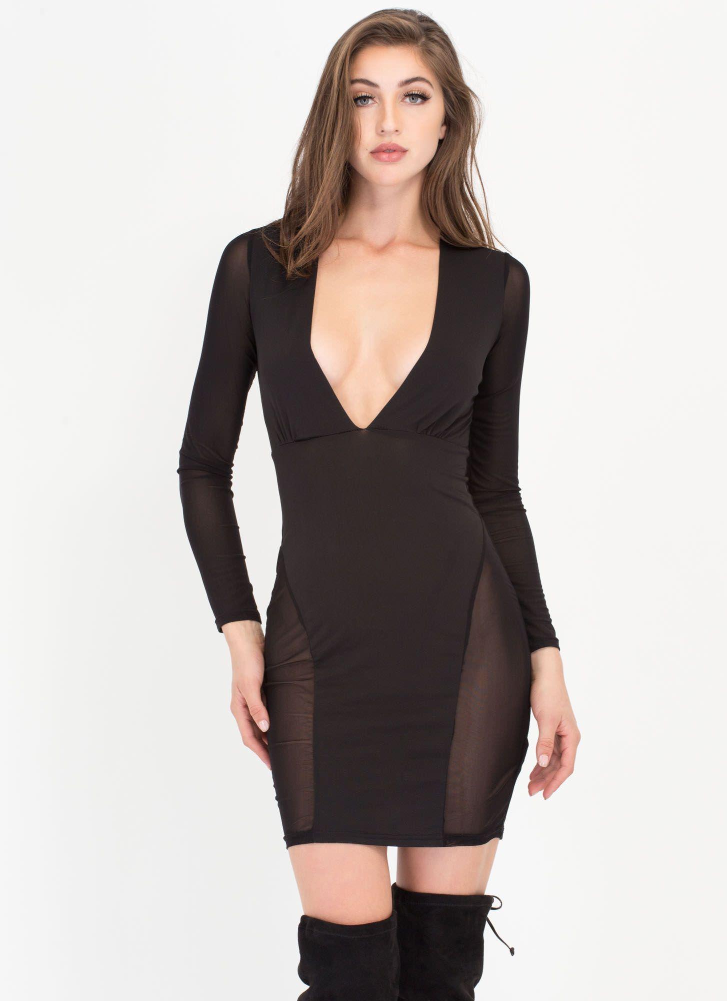 32++ Low necked dress ideas in 2021