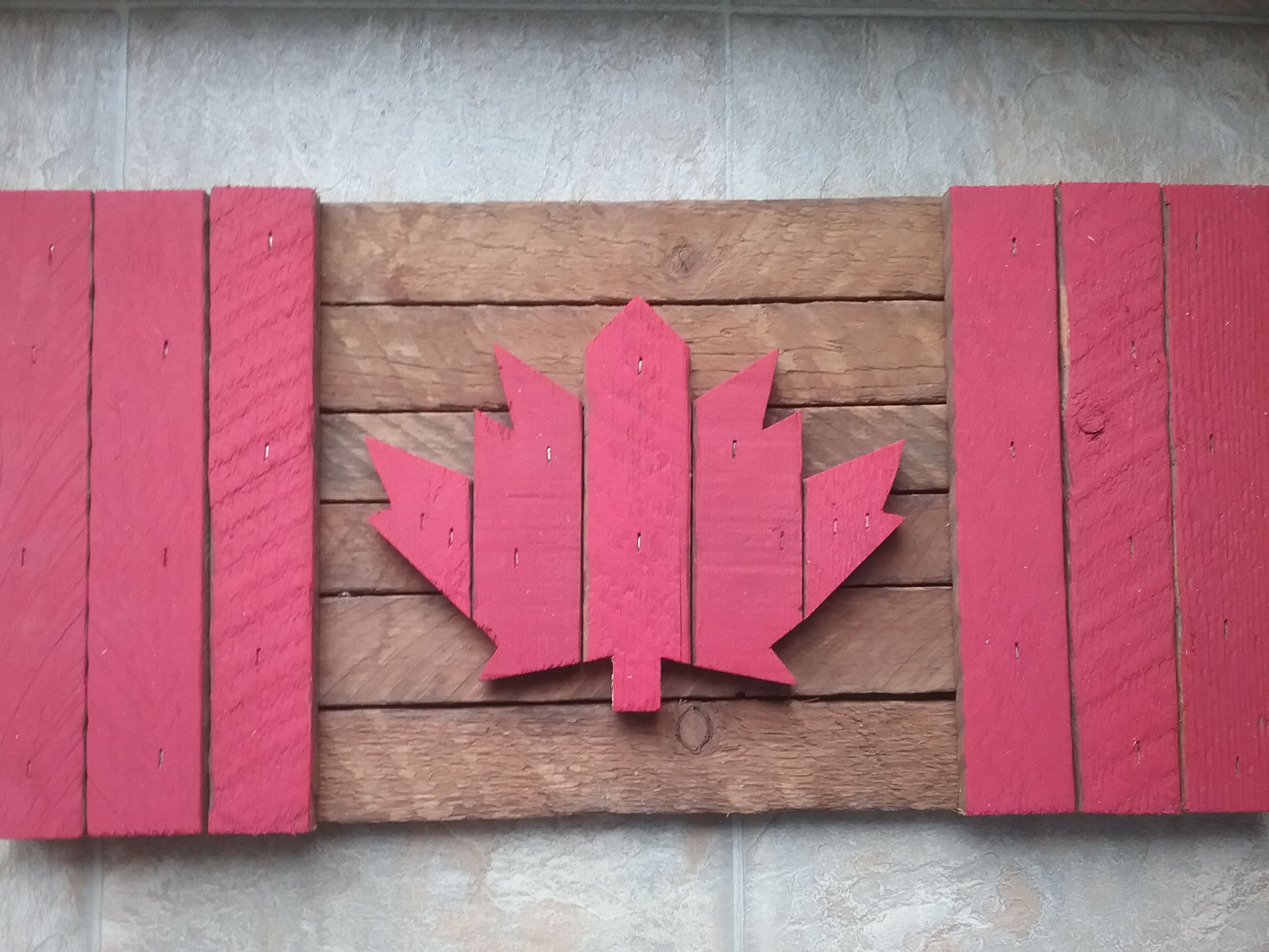 Celebrate canada by owning a piece of our nations local