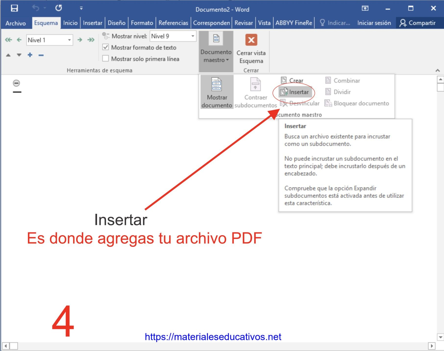 Ayuda Para Docentes Cómo Convertir Pdf A Word Sin Instalar Programas Externos Instalar Programas Hacks De Vida útil Docentes