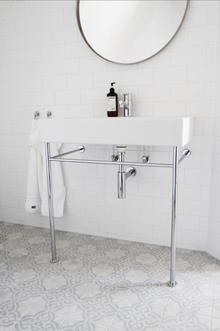 Bathroom floor tiles <3 (Fired Earth - Abbey range) | Home ...