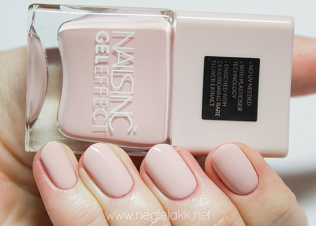 Nails inc nailkale victoria review