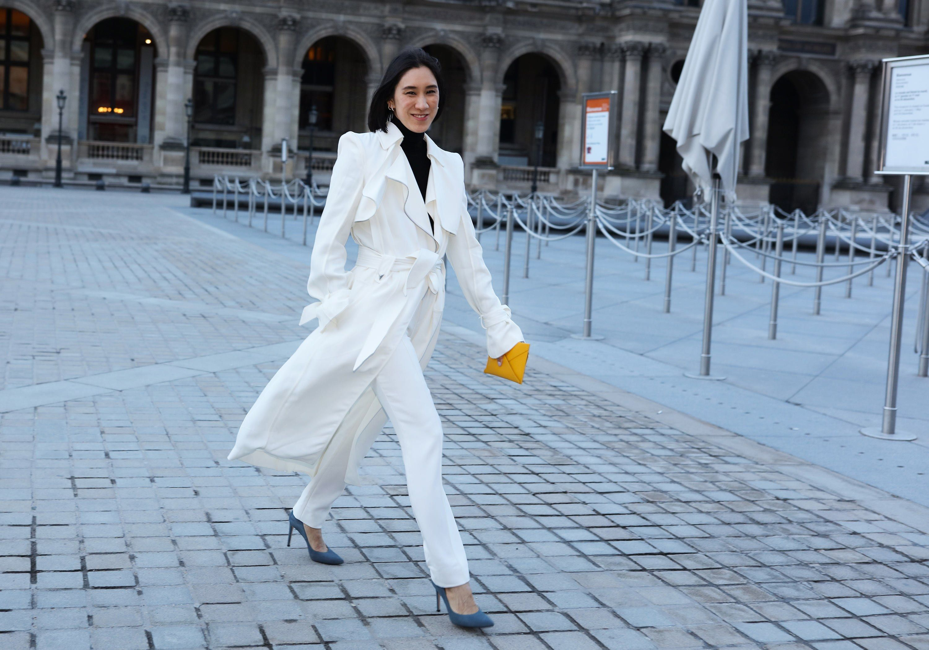 3b617571a1 Phil Oh's Best Street Style Photos From Paris Fashion Week   Street ...