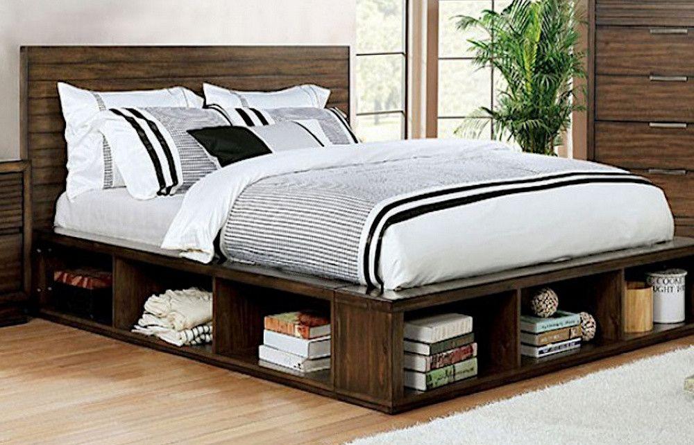 Queen Bed Cm7543q Dimensions 87 75 L X 70 W X 40 H Materials