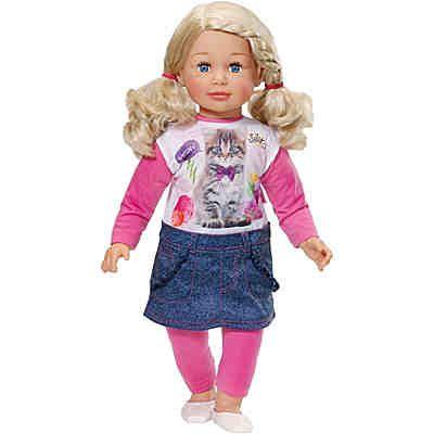 Zapf Creation Sally Great Doll 63 Cm