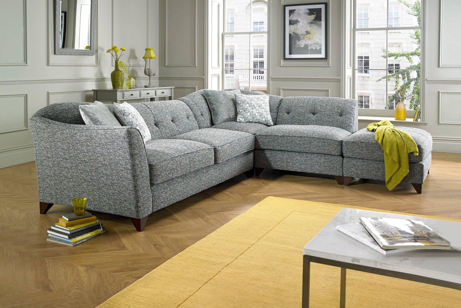 Best Bartelli Sofology Living Room Corner Sofa Corner 400 x 300