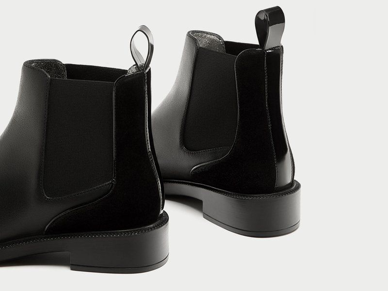Pin von You Beauty auf Women's Shoes   Chelsea boots outfit